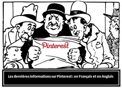 Veille, Pinterest, news, information, reseau social, informations, reseaux, social, internet, web 2.0, Facebook, parperly,
