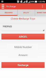 Ezypoints Rs 20 Free Recharge