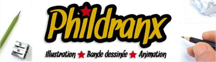 PHILDRANX