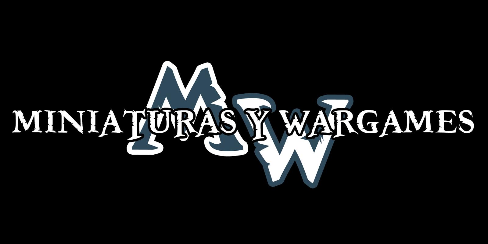 Miniaturas y Wargames