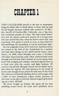 EXCLUSIVE GoodBooksforKids Excerpt from Gary Paulsen's MURPHY novel