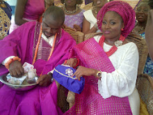 Weddings- Laide & Eloho Traditional Engagement