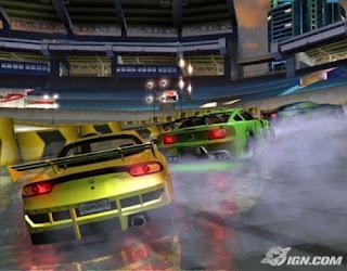 História  Seis meses após se tornar o melhor piloto das ruas em Need for  Speed  Underground 19c7e591041e1
