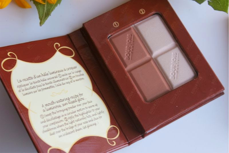 New Bourjois Delice de Powder Bronzers