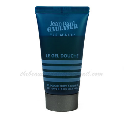 Jean paul gaultier shower gel