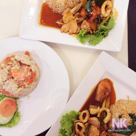 Restoran Wau Kota Bharu 4