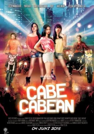sinopsis film Cabe - Cabean