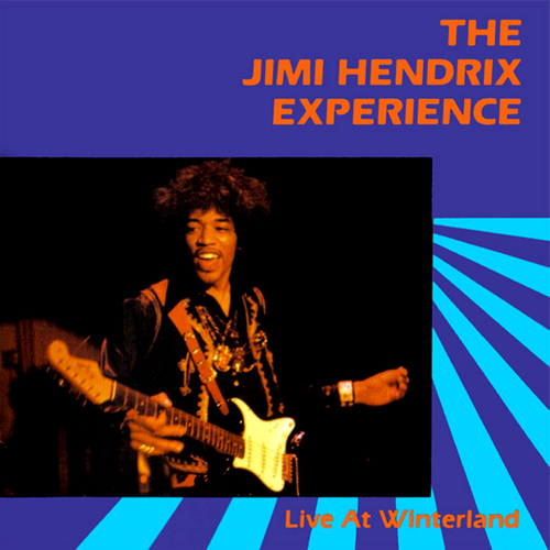 Jimi Hendrix Woke Up This Morning And Found Myself Dead