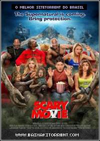 Capa Baixar Filme Todo Mundo em Pânico 5 Dublado (Scary Movie 5)   Torrent Baixaki Download
