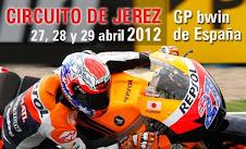 Gran premio de Motociclismo de España 2012