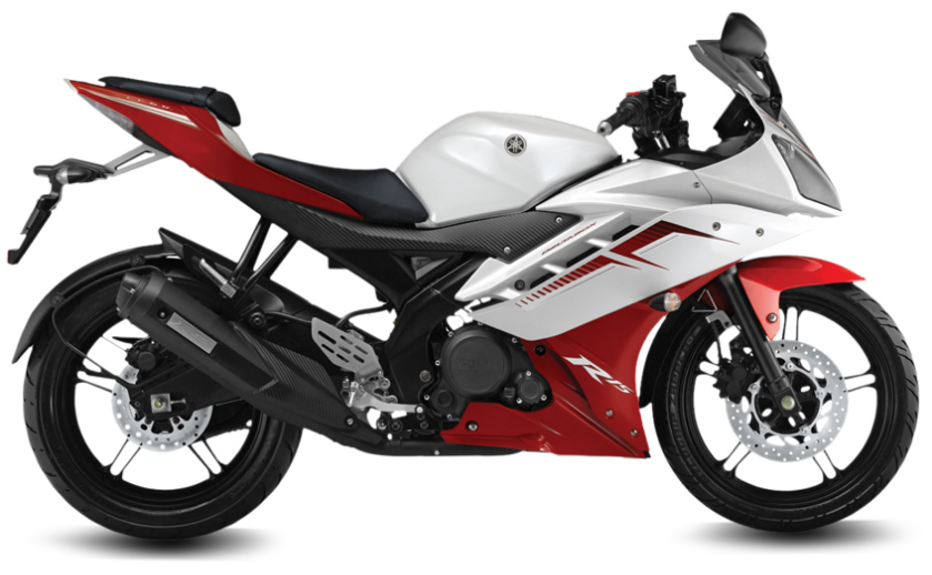 Yamaha YZF R15 Specifications