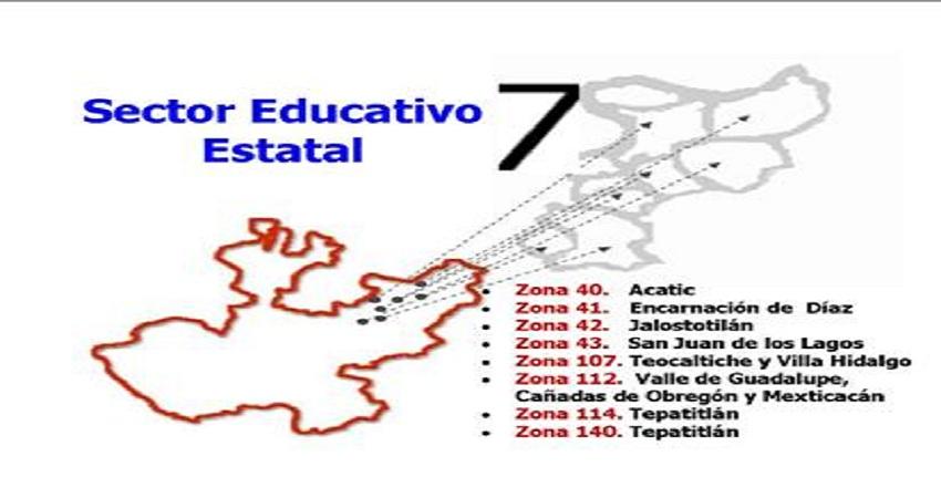 SECTOR 07 ESTATAL