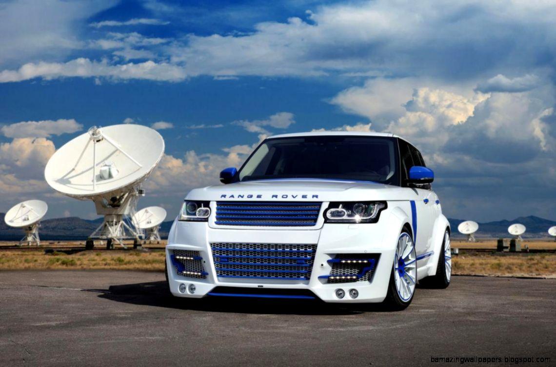 rover range owns clr stormtrooper