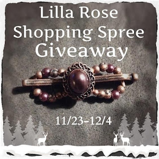 Lilla Rose Blogger Opp. Sign Ups close 11/21