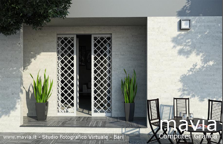 Esterni 3d rendering 3d architettura 3d rendering esterni for Miglior programma per rendering di interni