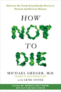 how not to die discover review