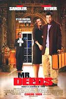 Assistir A Herança de Mr. Deeds – HD Dublado Online