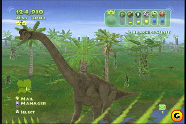 descargar jurassic park operation genesis