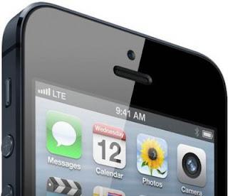 iPhone 5S Akan Gunakan Kamera Depan 2 Megapixel Didukung Dual-Shot