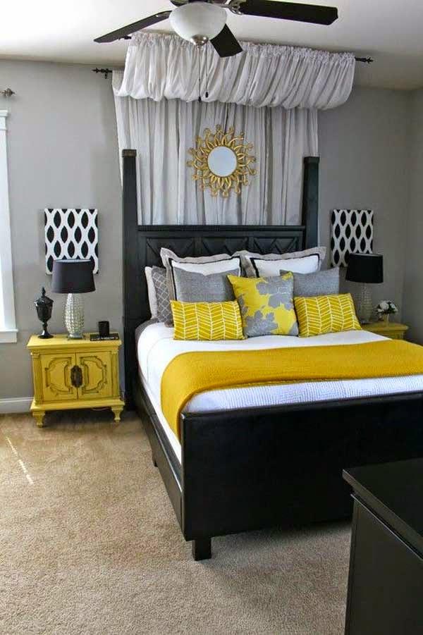 Decoración de Dormitorios Elegantes y Hermosos
