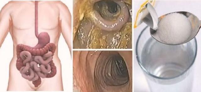 48-horas-del-fin-de-semana-del-hígado-colon-y-riñón de-desintoxicación-que-eliminará-todas-las-toxinas-y-grasa-de-su-cuerpo