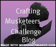 Crafting Musketeers