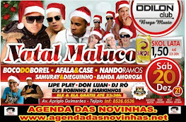 ODILON CLUB BREGA MUSIC - NATAL MALUCO.