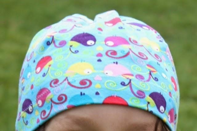 Lulina: Mütze: Schnittmuster und Anleitung
