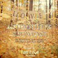 Autum Love Showcase