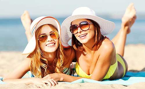 7 Secretos para tomar el Sol correctamente sin quemarte jamás