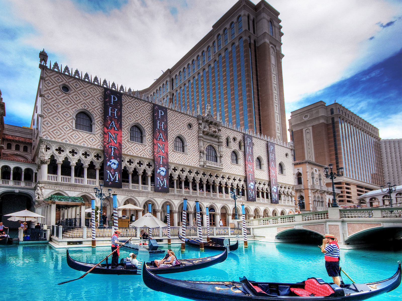 venetian resort hotel & casino