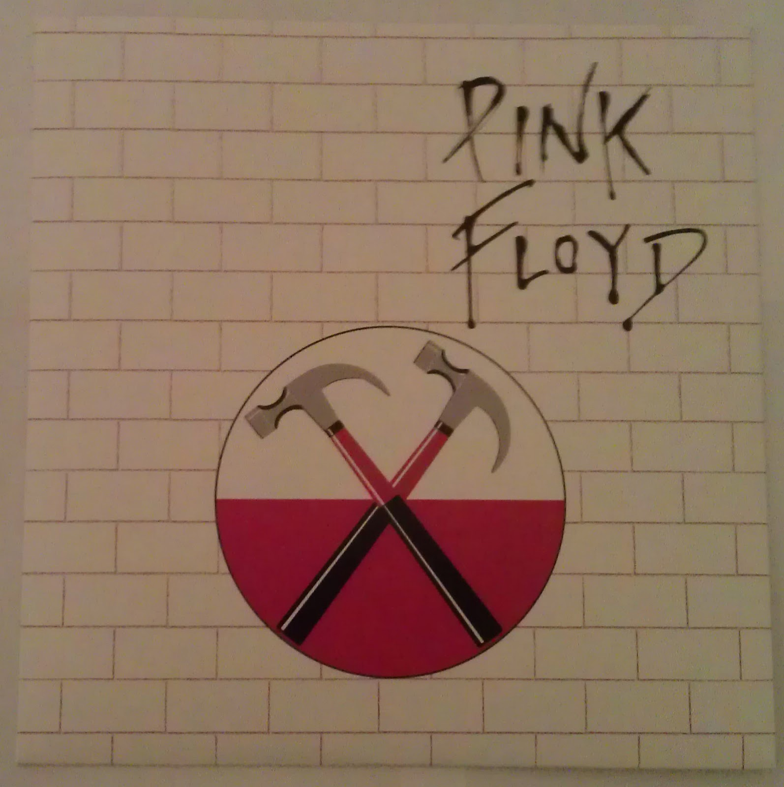 pink floyd research paper New york, may 6, 2016 /prnewswire/ -- for the first time in over two decades,  pink floyd records will begin the reintroduction of the pink.