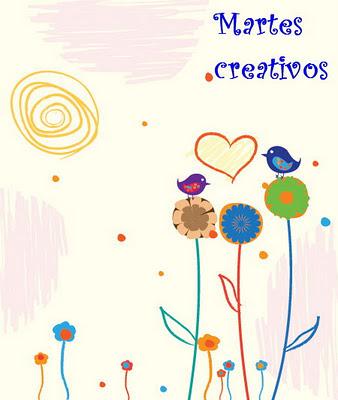 Martes Creativos!