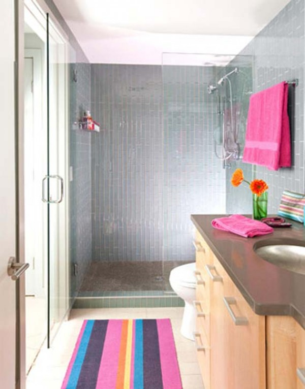 Home Quotes: 10 TIPS TO DECORATE KIDS BATHROOMS