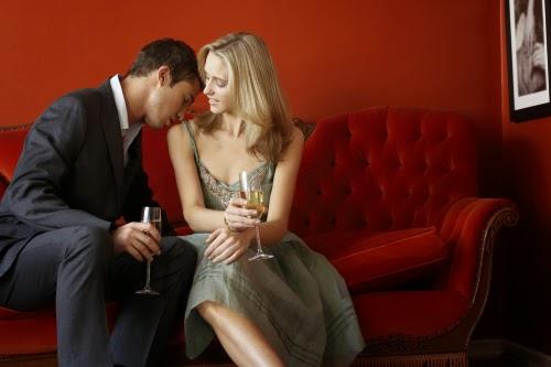 Tips Temukan Cinta Baru di Malam Pergantian Tahun