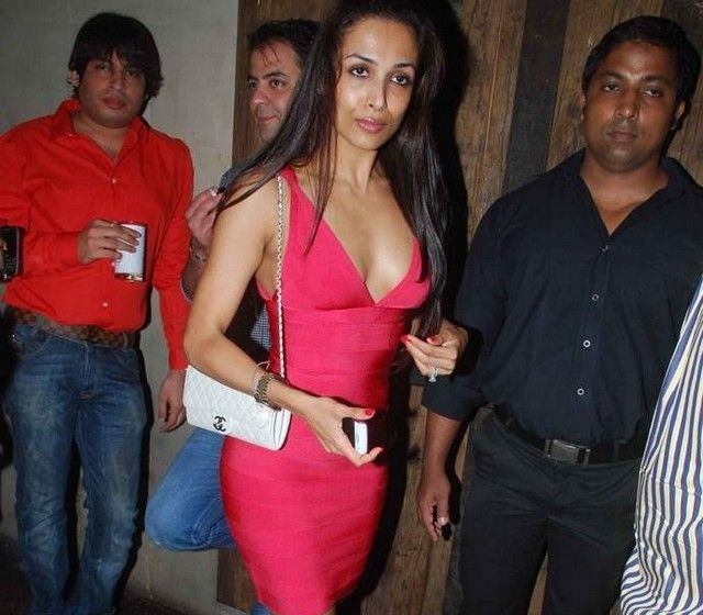 Malaika Arora Khan Hot Photos In Jindal Polo Match Launch Party Photoshoot images