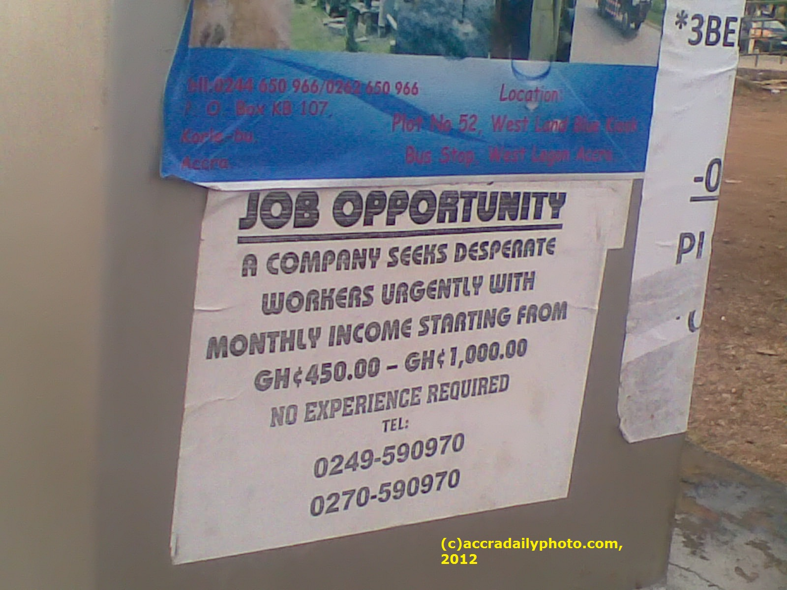 accra pictures by day night desperately seeking a job in accra desperately seeking a job in accra or seeking desperate job workers in accra