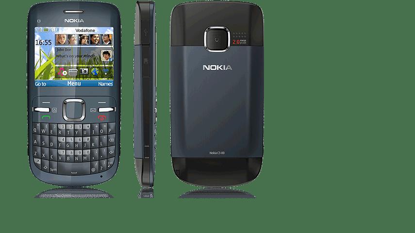 Nokia 3 Wallpapers: Free Wallpapers: Nokia C3 Wallpapers