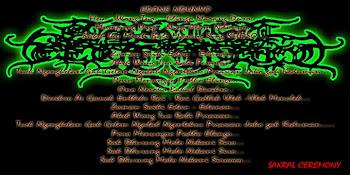 lyrik Edane Ndunyo