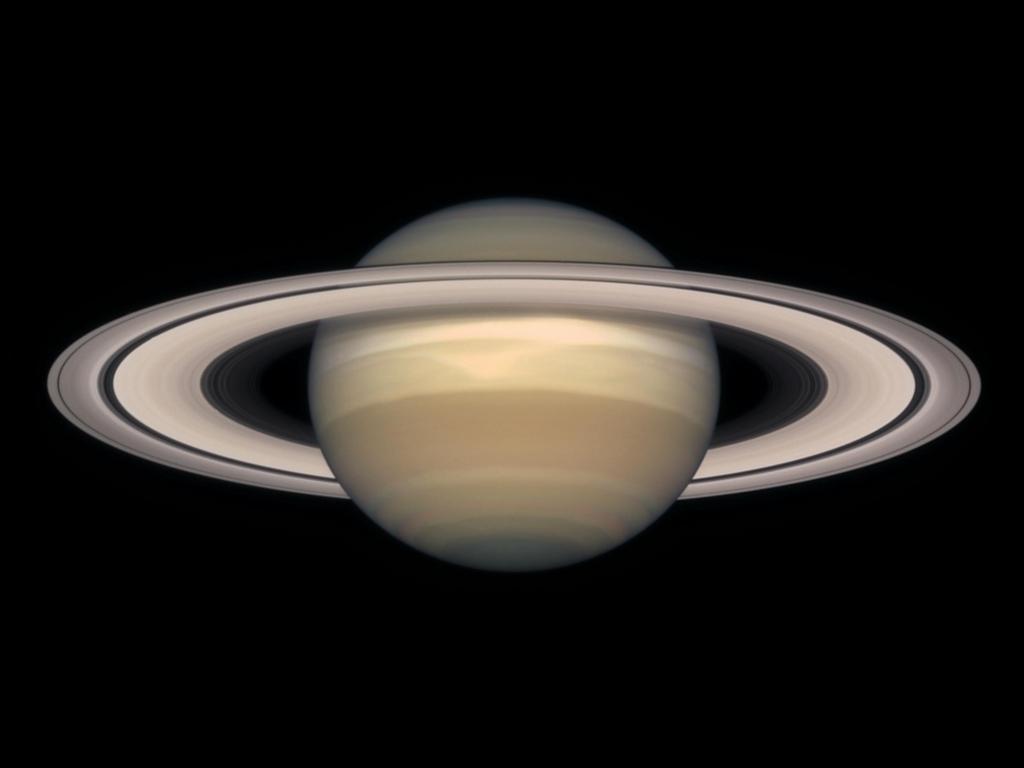 Saturne, le mythe | Aqua Permanens