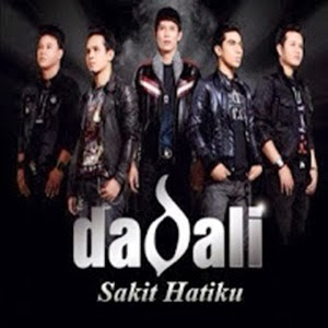 buy the original CD or use the RBT and NSP to support the singer  Unduh  Downloads lagu Dadali - Sakit Hatiku.mp3s