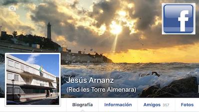 Facebook - Síguenos