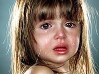 Mengapa hidung ikut beringus ketika menangis?