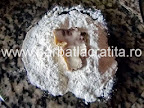 Creier pane preparare reteta - il tavalim prin faina