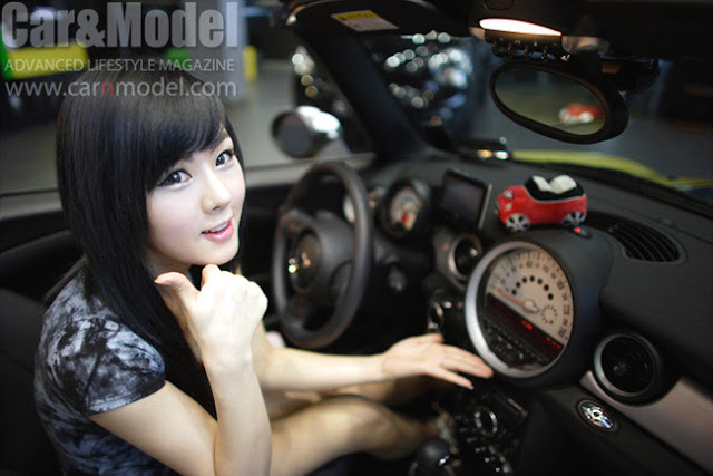 1 Hwang Mi Hee and Mini-very cute asian girl-girlcute4u.blogspot.com
