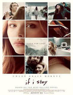 If I stay (Si decido quedarme) (2014)