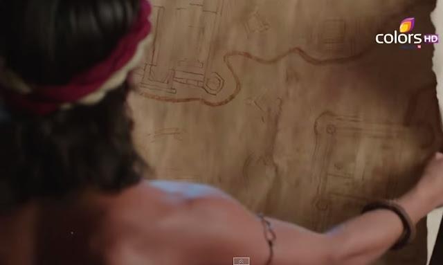 Sinopsis Ashoka Samrat Episode 90