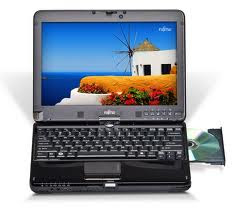 Fujitsu Lifebook TH700 With Price Tag
