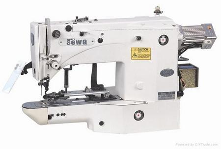 Button Attaching Machine Study Of Button Attaching Machine And Enchanting Button Sewing Machine