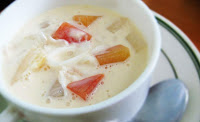 Buko Salad Recipe | Quick Healthy Buko Salad Ingredients
